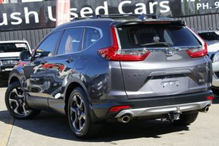 2018 Honda CR-V RW MY19 VTi-E FWD Grey 1 Speed Constant Variable Wagon.
