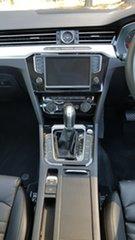 2016 Volkswagen Passat 3C (B8) MY17 140TDI DSG Highline Reflex Silver 6 Speed