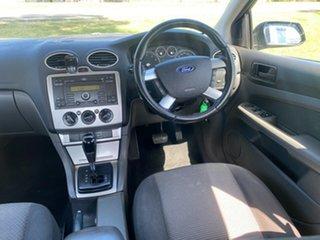 2006 Ford Focus Auto Sedan Blue Automatic
