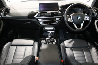 2018 BMW X3 G01 MY18.5 xDrive30I Blue 8 Speed Automatic Wagon