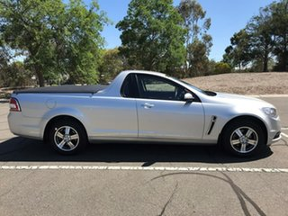 2014 Holden Ute VF MY14 Ute Silver 6 Speed Sports Automatic Utility.