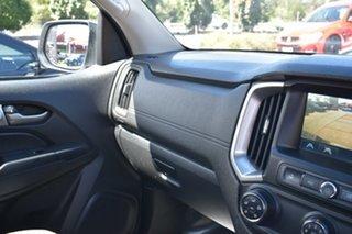 2018 Holden Colorado RG MY18 LS Pickup Crew Cab 4x2 Grey 6 Speed Sports Automatic Utility