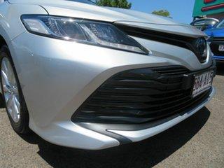 2019 Toyota Camry AXVH71R Ascent Silver 6 Speed Constant Variable Sedan Hybrid