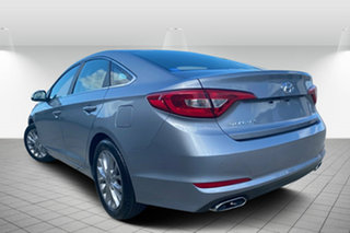2016 Hyundai Sonata LF3 MY17 Active Grey 6 Speed Sports Automatic Sedan