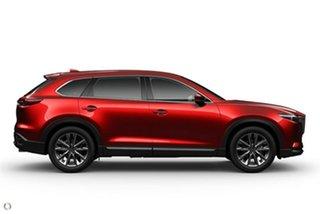 2020 Mazda CX-9 TC Azami SKYACTIV-Drive Red 6 Speed Sports Automatic Wagon