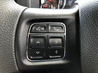 2019 Ram 1500 MY19 Express SWB Grey 8 Speed Automatic Utility