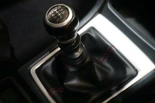 2015 Subaru WRX V1 MY16 Premium AWD Crystal White Pearl 6 Speed Manual Sedan