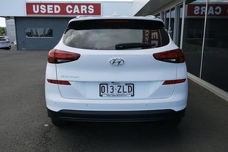 2019 Hyundai Tucson TL4 MY20 Active X 2WD 6 Speed Automatic Wagon