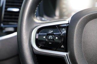 2015 Volvo XC90 L Series MY16 T6 Geartronic AWD Inscription Black 8 Speed Sports Automatic Wagon
