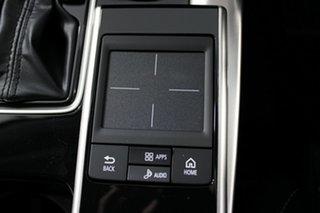 2020 Mitsubishi Eclipse Cross YA MY20 LS 2WD Grey 8 Speed Constant Variable Wagon