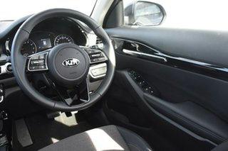 2021 Kia Seltos SP2 MY21 Sport (FWD) With Safety Pack Gravity Grey Continuous Variable Wagon