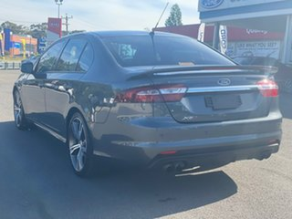 2015 Ford Falcon FG X XR8 Grey 6 Speed Sports Automatic Sedan
