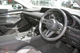 2020 Mazda 3 BP2S7A G20 SKYACTIV-Drive Touring Grey 6 Speed Sports Automatic Sedan