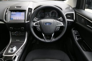 2019 Ford Endura CA 2019MY Trend Black 8 Speed Sports Automatic Wagon