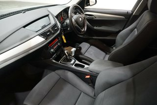 2013 BMW X1 E84 LCI xDrive20d Steptronic AWD Blue 8 Speed Sports Automatic Wagon