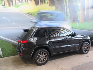2016 Jeep Cherokee JK MY16 75th Anniversary (4x4) Black 9 Speed Automatic Wagon.