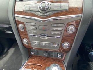 2020 Nissan Patrol Y62 Series 5 MY20 TI-L Moonstone 7 Speed Sports Automatic Wagon