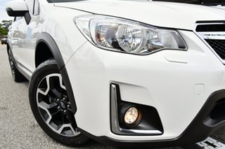 2016 Subaru XV G4X MY16 2.0i-S Lineartronic AWD Crystal White 6 Speed Constant Variable Wagon.