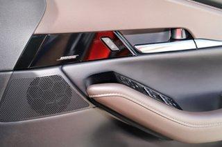 2020 Mazda CX-30 C30B G25 Astina (FWD) Soul Red Crystal 6 Speed Automatic Wagon