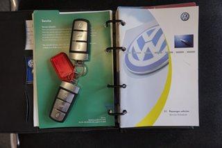 2009 Volkswagen Passat Type 3C MY09 125TDI DSG Reflex Silver 6 Speed Sports Automatic Dual Clutch