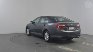 2015 Toyota Camry AVV50R Hybrid H Graphite Continuous Variable Sedan