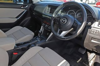 2012 Mazda CX-5 /130001 Wagon.