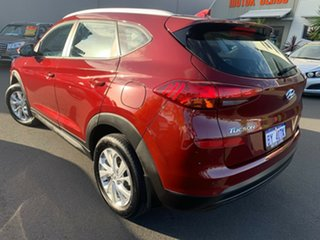 2019 Hyundai Tucson TL4 MY20 Active 2WD Red 6 Speed Automatic Wagon.
