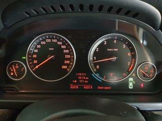 2010 BMW 5 Series F10 MY11 528i Steptronic Grey 8 Speed Sports Automatic Sedan