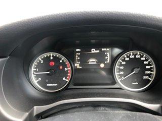 2020 Mazda BT-50 TFS40J XT Ingot Silver 6 Speed Sports Automatic Cab Chassis