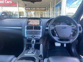 2015 Ford Falcon FG X XR8 Grey 6 Speed Sports Automatic Sedan