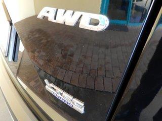 2017 Honda CR-V MY18 VTi-S (AWD) Black Continuous Variable Wagon