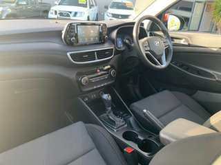 2019 Hyundai Tucson TL4 MY20 Active 2WD Maroon 6 Speed Automatic Wagon