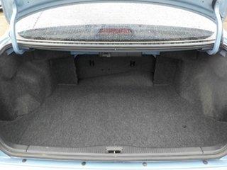 1998 Toyota Camry MCV20R CSi Blue 4 Speed Automatic Sedan