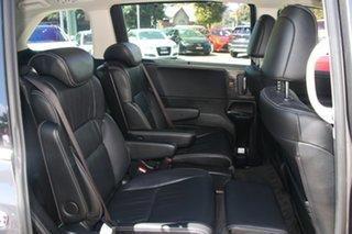 2016 Honda Odyssey RC MY16 VTi-L Grey Continuous Variable Wagon