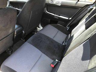 2014 Mitsubishi Lancer CJ MY14.5 ES Sport Red 5 Speed Manual Sedan