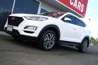 2019 Hyundai Tucson TL4 MY20 Active X 2WD 6 Speed Automatic Wagon.