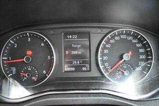 2017 Volkswagen Amarok 2H MY17 TDI400 4MOT Core Plus Silver 6 Speed Manual Utility