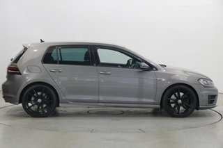 2015 Volkswagen Golf VII MY16 R DSG 4MOTION Wolfsburg Edition Limestone Grey 6 Speed