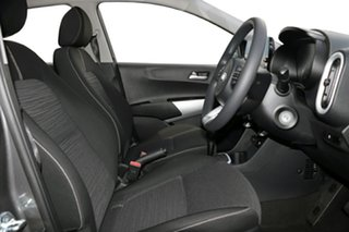 2021 Kia Picanto JA MY21 S Astro Grey 5 Speed Manual Hatchback