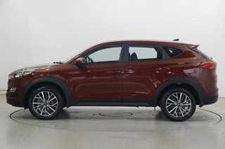 2019 Hyundai Tucson TL4 MY20 Active X 2WD Wine Red 6 Speed Automatic Wagon.