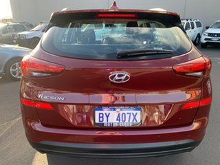 2019 Hyundai Tucson TL4 MY20 Active 2WD Maroon 6 Speed Automatic Wagon.