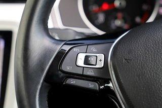 2017 Volkswagen Passat 3C (B8) MY18 132TSI DSG Comfortline White 7 Speed