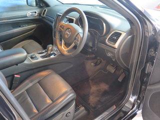 2016 Jeep Cherokee JK MY16 75th Anniversary (4x4) Black 9 Speed Automatic Wagon