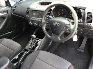 2018 Kia Cerato YD MY18 S Grey 6 Speed Sports Automatic Hatchback