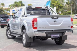 2020 Nissan Navara D23 S4 MY20 ST King Cab Brilliant Silver 7 Speed Sports Automatic Utility
