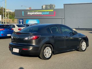 2013 Mazda 3 BL10F2 MY13 Maxx Activematic Sport Grey 5 Speed Sports Automatic Sedan.