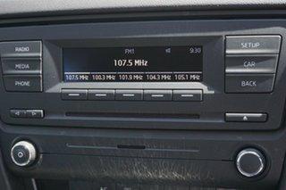 2014 Skoda Octavia NE MY14 Ambition DSG 103TSI Silver 7 Speed Sports Automatic Dual Clutch Wagon
