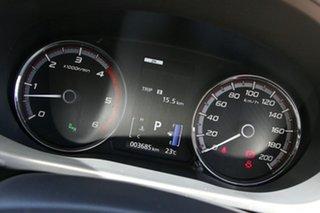 2018 Mitsubishi Triton MR MY19 GLS (4x4) Graphite Grey 6 Speed Automatic Double Cab Pick Up