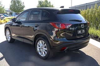 2012 Mazda CX-5 /130001 Wagon