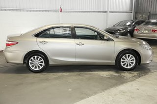 2017 Toyota Camry ASV50R Altise Magnetic Bronze 6 Speed Sports Automatic Sedan